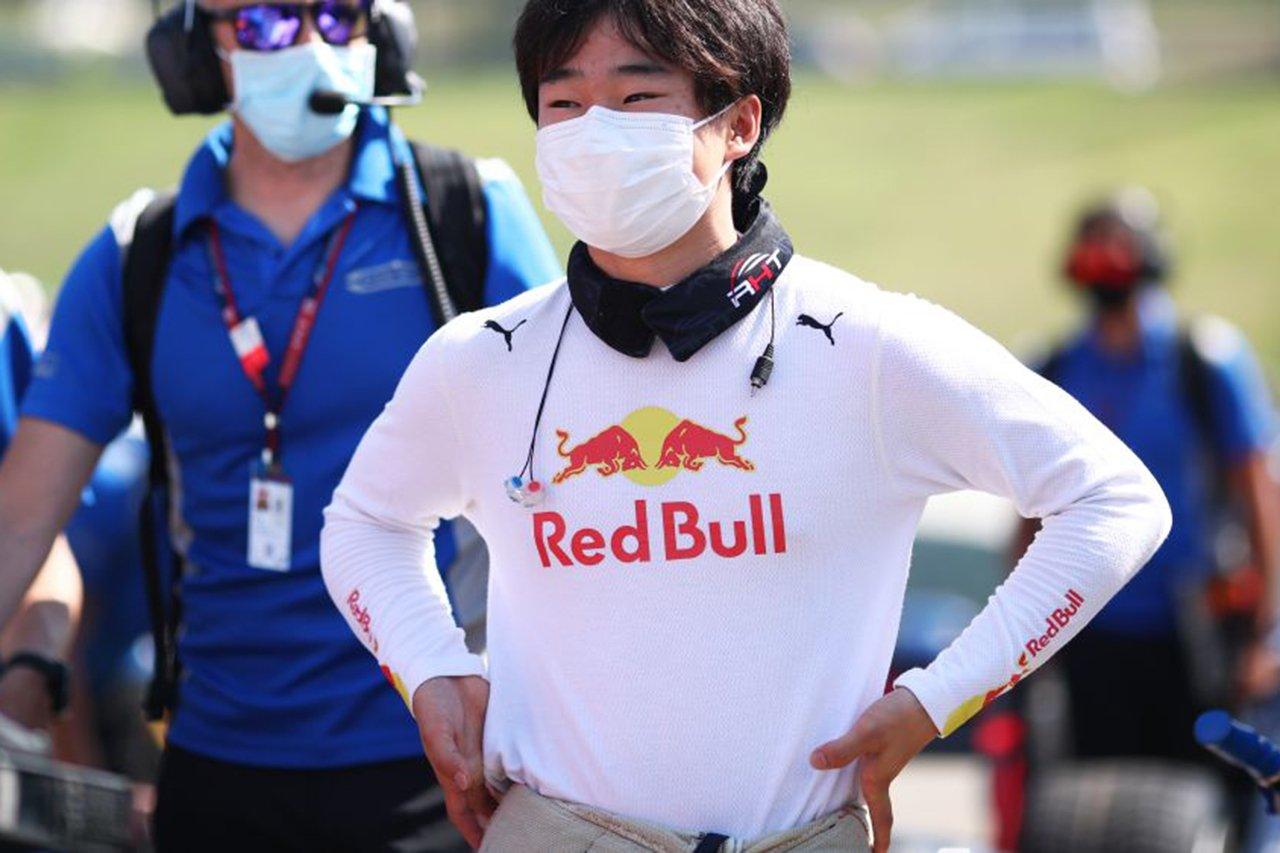 角田裕毅 「F2でチャンピオンを獲得することは不可能ではない」 / 日本人F1ドライバー誕生への道のり