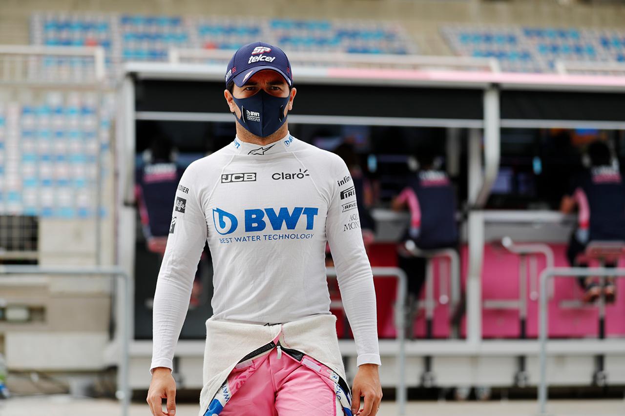 F1:セルジオ・ペレスが月曜日に会見…2021年のサバティカルを発表か