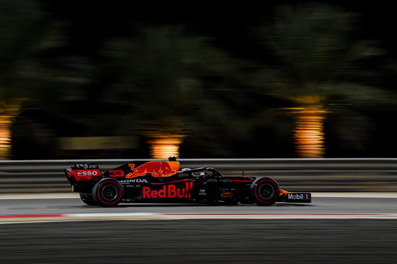 【速報】 F1サヒールGP 予選Q1:ホンダF1勢は全4台が通過