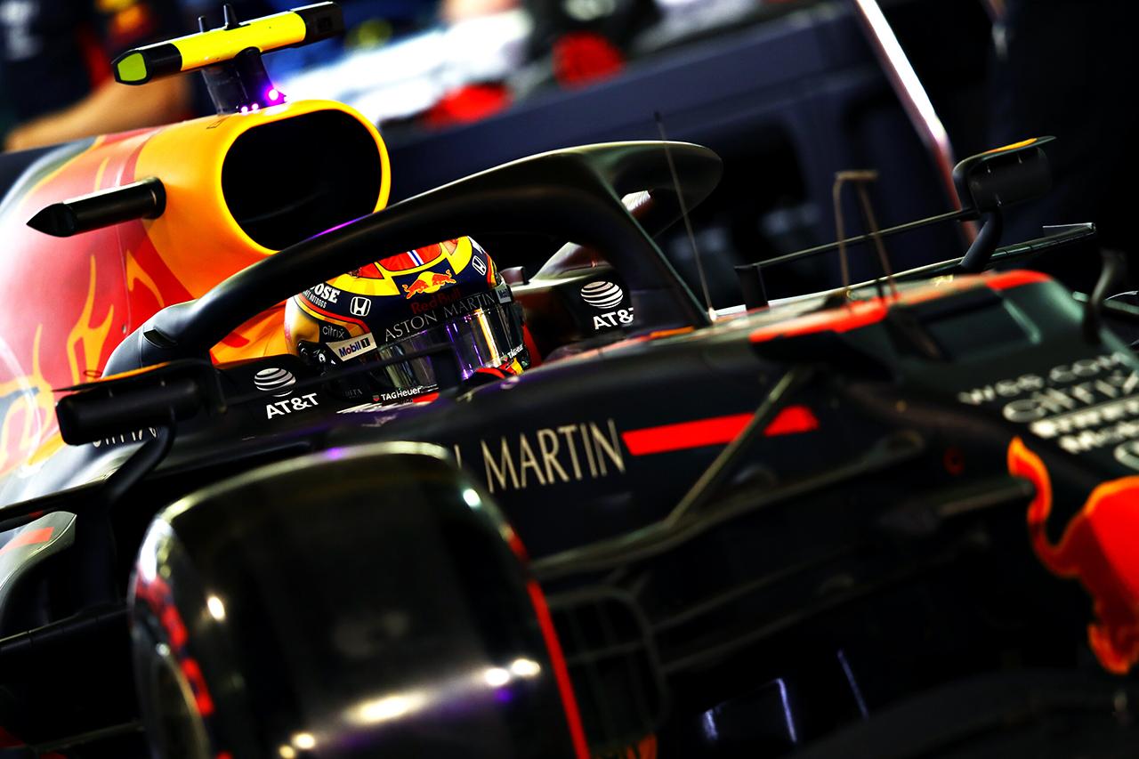 【速報】 F1サヒールGP 予選Q2:ホンダF1勢はアルボンがノックアウト