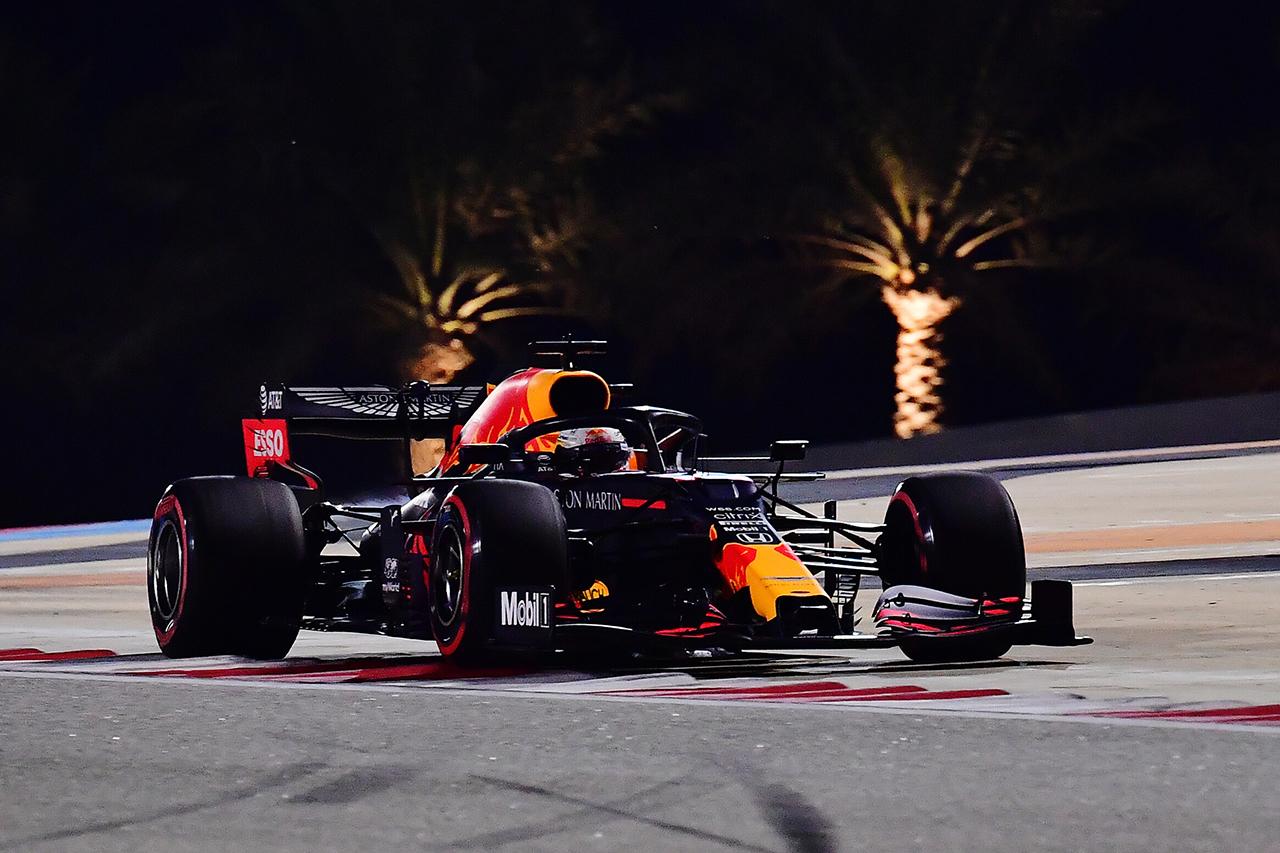 【速報】 F1サヒールGP 予選 結果:マックス・フェルスタッペンは3番手。ポールはバルテリ・ボッタス