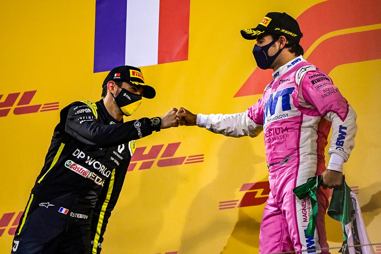 Photo of F1社ヒールGPファイナル:10ドライバーコメント[F1-Gate.com]