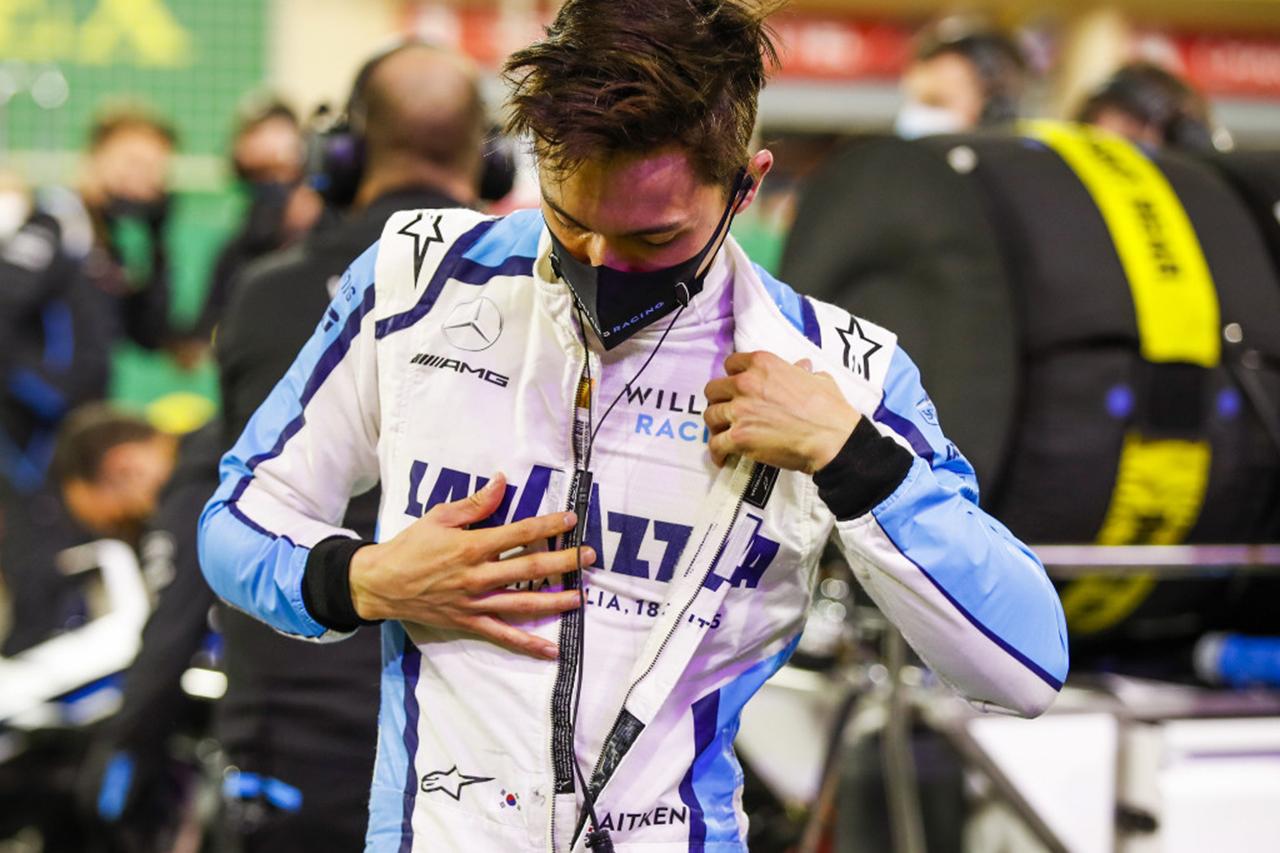 ジャック・エイトケン 「自分のミスがラッセルの不運に繋がって残念」 / F1サヒールGP