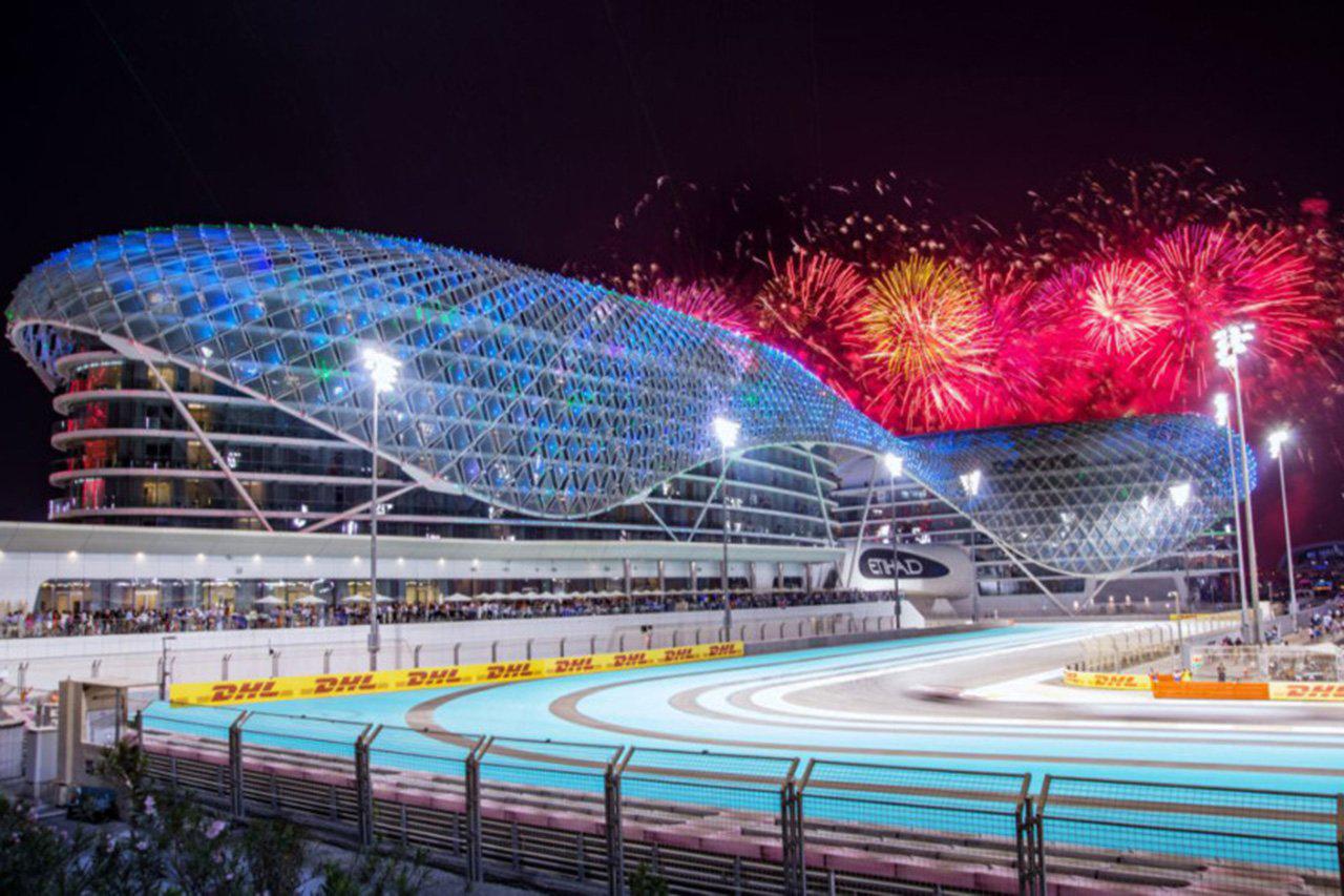 2020年 F1アブダビGP テレビ放送時間&タイムスケジュール