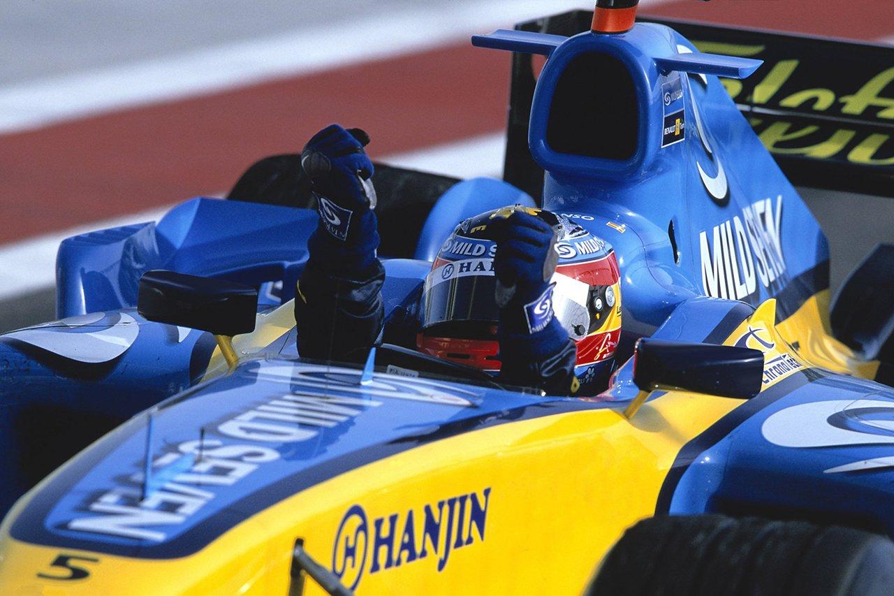 Photo of ルノーF1チームに最後のレース。 RS25でアロンソがデモ走行/ 2020年の最終戦F1アブダビGP[F1-Gate.com]