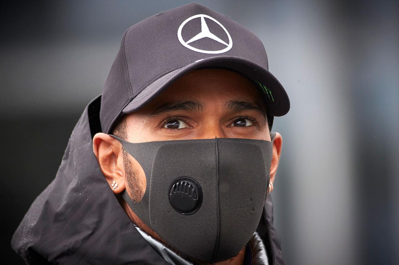 メルセデスF1:ルイス・ハミルトン、F1アブダビGPでの復帰が決定