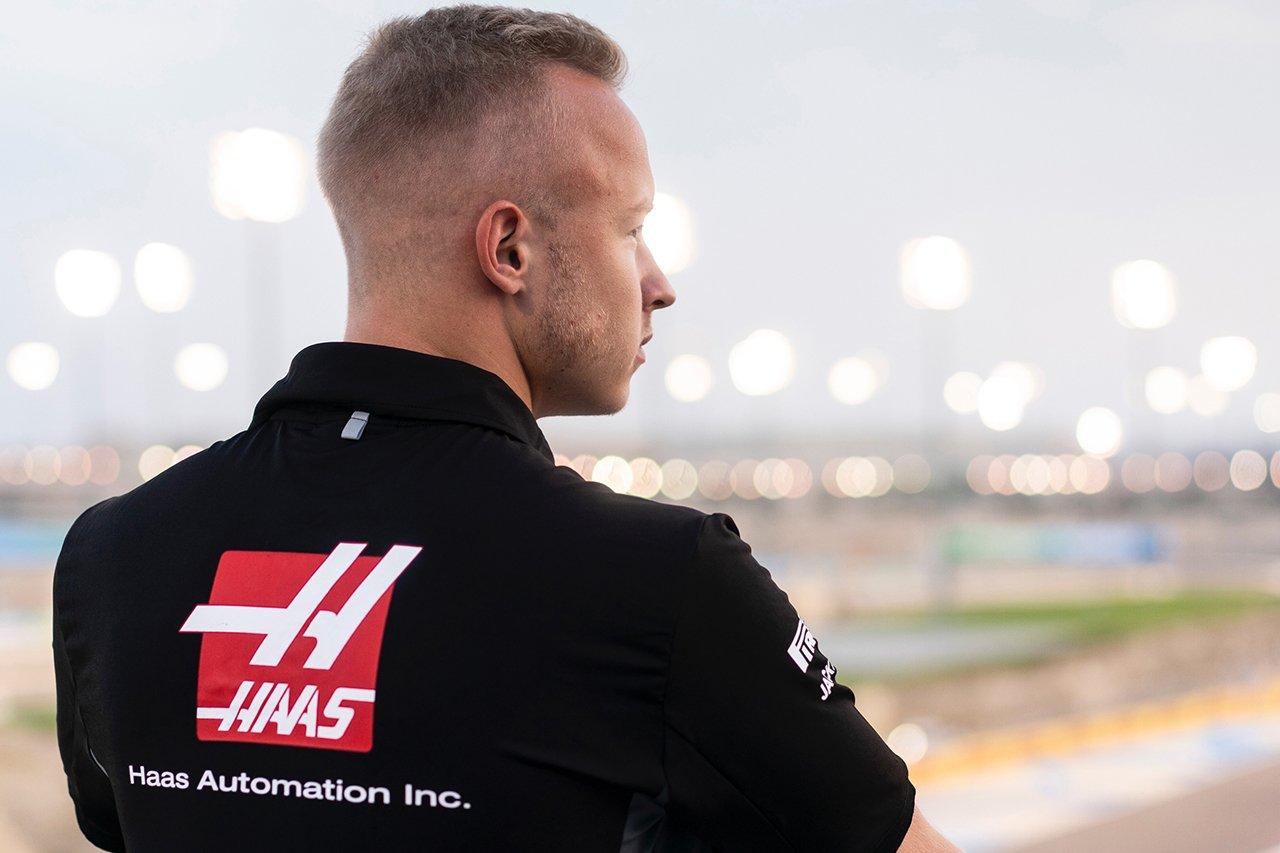 ダニエル・リカルド、マゼピンの走りを批判 「彼のしたことは一線を越えた」 / ハースF1