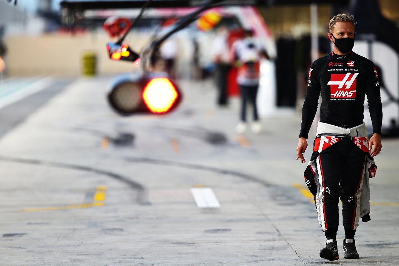 F1アブダビGP 予選:ドライバーコメント(11番手~20番手)