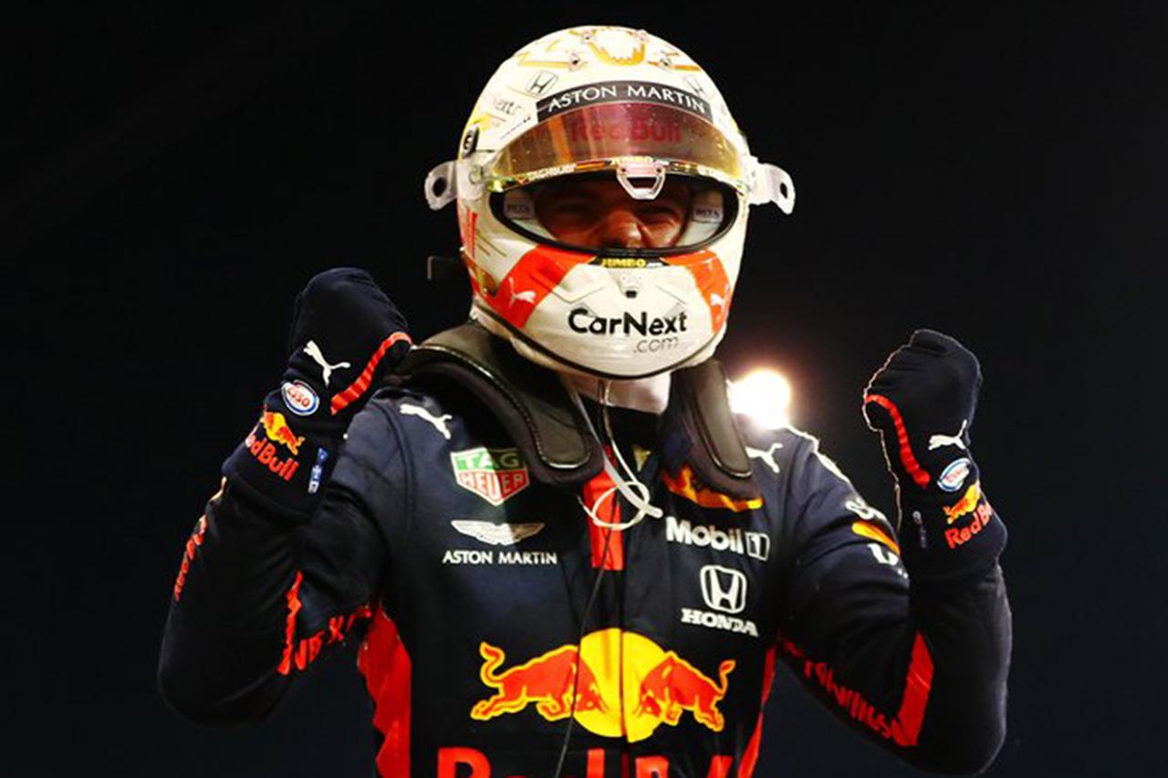 フェルスタッペンがポール・トゥ・ウインで今季2勝目。ホンダF1勢は3台が入賞