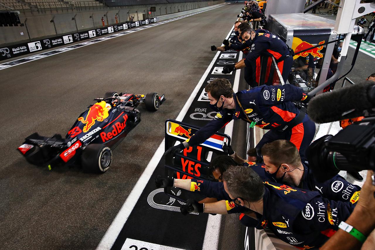 2020年 F1アブダビGP 決勝:ピレリ タイヤ戦略解説