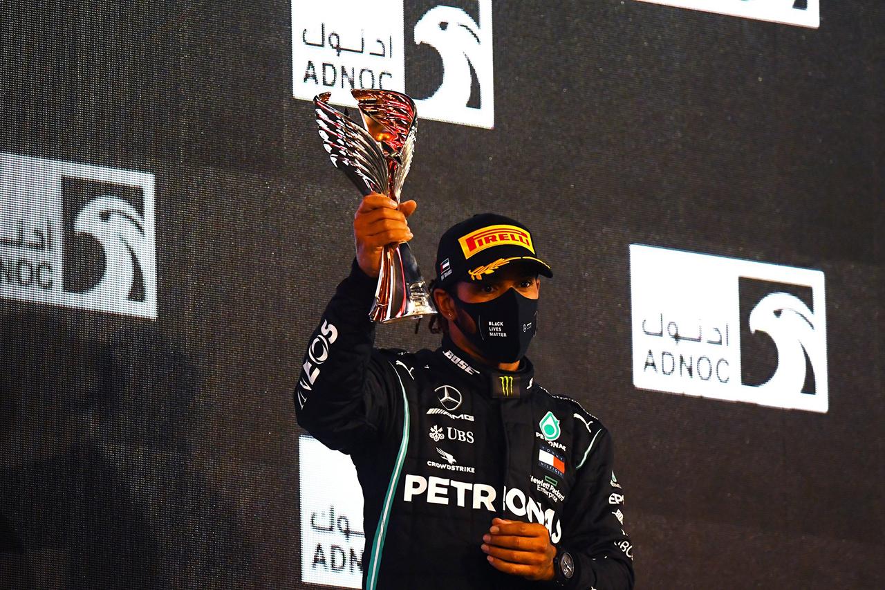 Photo of ルイス・ハミルトン「今までこんなに困難だったことはなかった」/メルセデスF1アブダビGPファイナル[F1-Gate.com]
