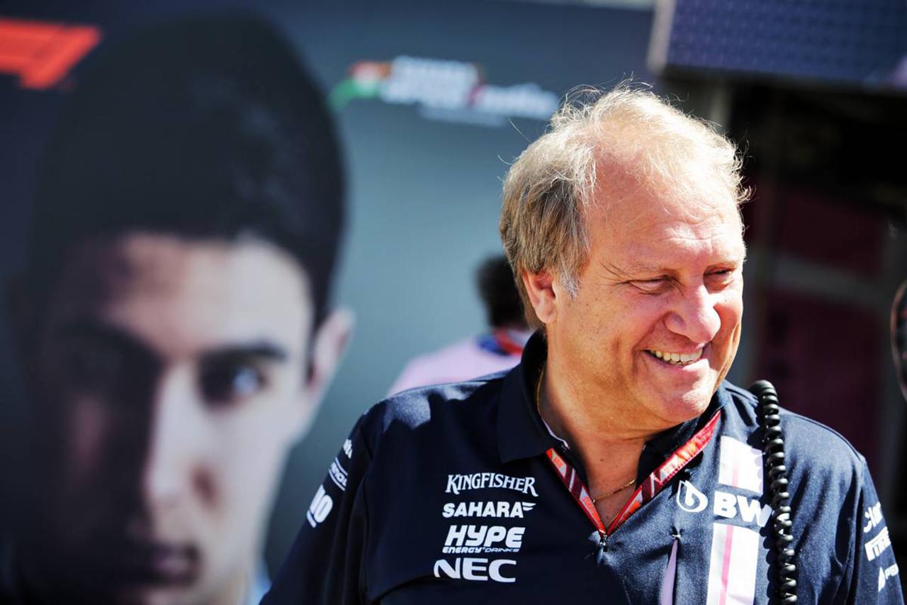 F1:ボブ・ファーンリー、FIAシングルシーター委員会の委員長に就任
