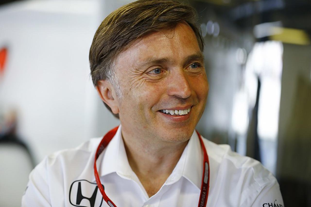ウィリアムズF1、元フォルクスワーゲンのヨースト・カピトをCEOに招聘