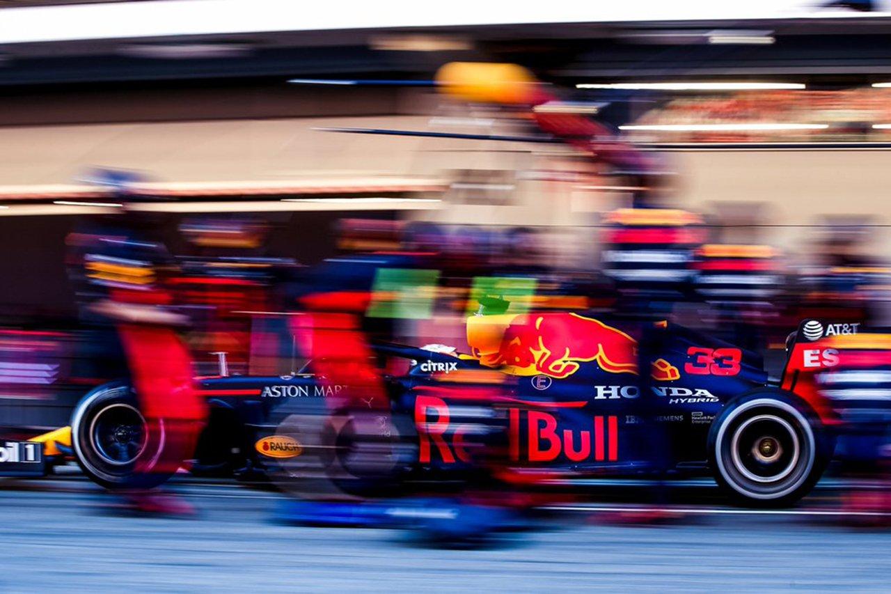 """Photo of レッドブルF1の代表 """"ホンダのF1エンジン持続のための対話は、建設的な""""[F1-Gate.com]"""
