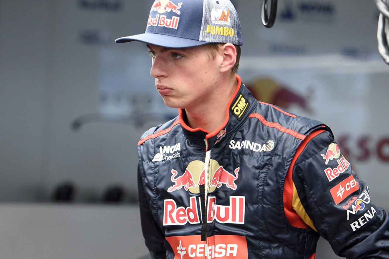 F1:フランツ・トスト、フェルスタッペンの起用を決意した瞬間を語る