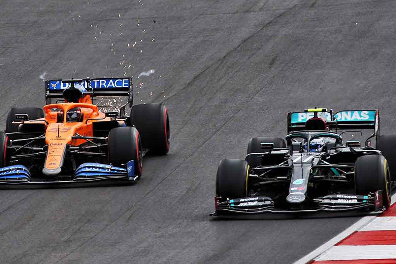 Photo of マクラーレンF1」メルセデスと格差を減らすために、数年かかる」[F1-Gate.com]