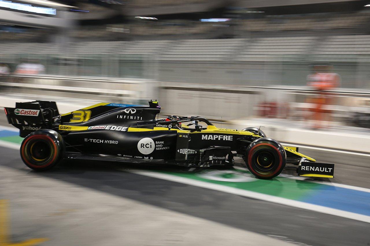 インフィニティ、ルノーF1との技術提携を終了してF1から撤退