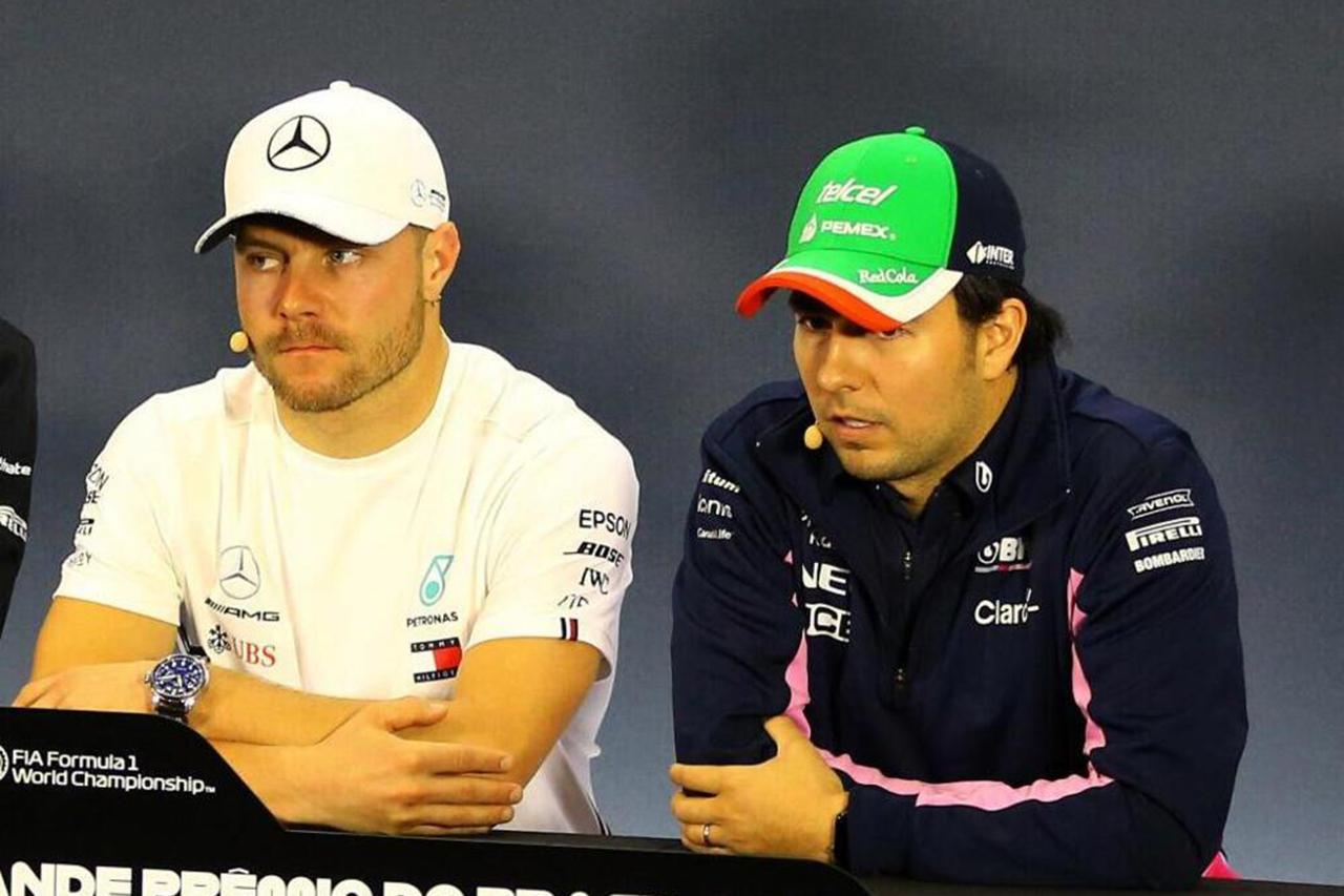 Photo of セルジオ・ペレスは、レッドブルF1のバーワルテリア・ボットスされる?[F1-Gate.com]
