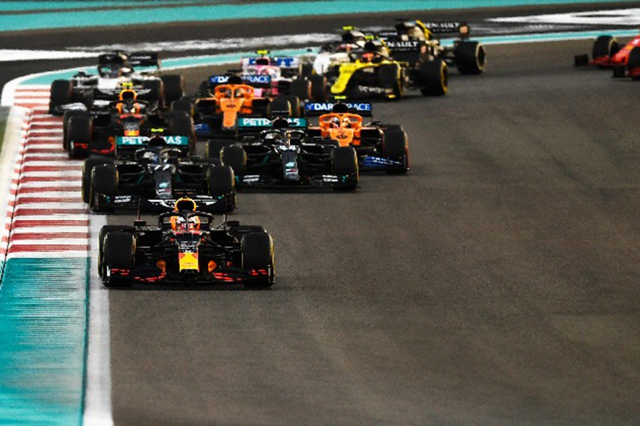 Photo of フジTV、2021年F1世界選手権も全体の戦いをCS放送で完全生中継[F1-Gate.com]