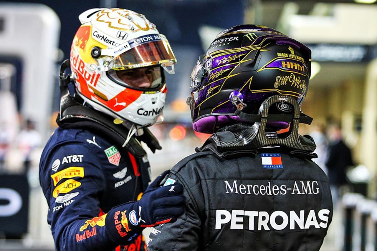 """Photo of フェルースタトペᆫ陣営 """"2014年にベンツを選択していないことに後悔はない」/レッドブルホンダF1[F1-Gate.com]"""