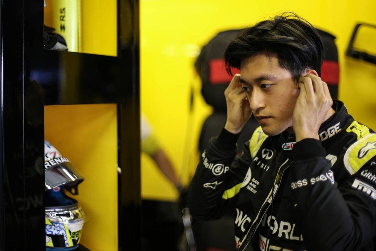 ルノーF1首脳、周冠宇とクリスチャン・ルンガーのF2での成績に失望