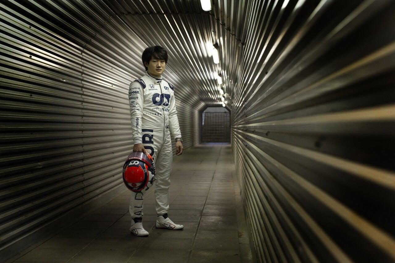 角田裕毅…ホンダの悲願だった日本人F1ドライバーの誕生