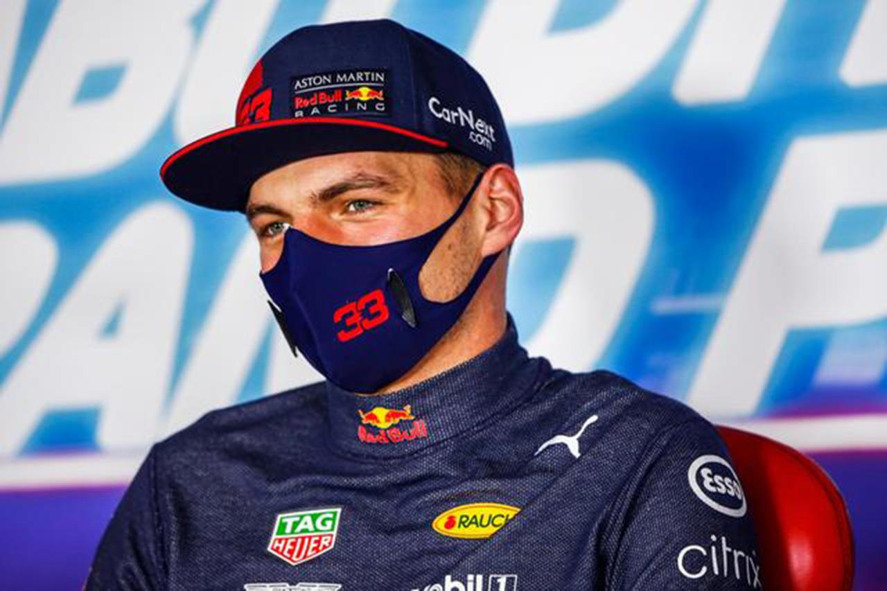 フェルスタッペン 「レッドブル・ホンダF1が競争力を高める保証はない」