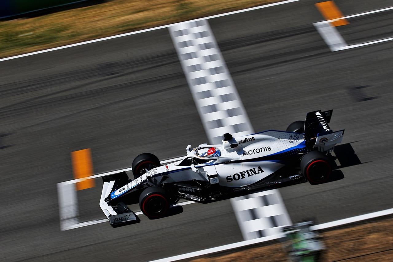 ウィリアムズF1、2022年からメルセデスのギアボックスを使用