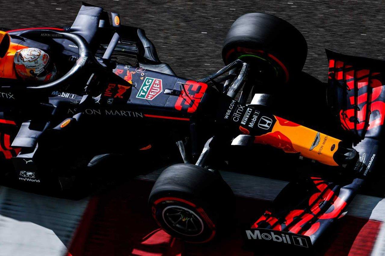 2021年のF1世界選手権:F1ドライバーのカーナンバー