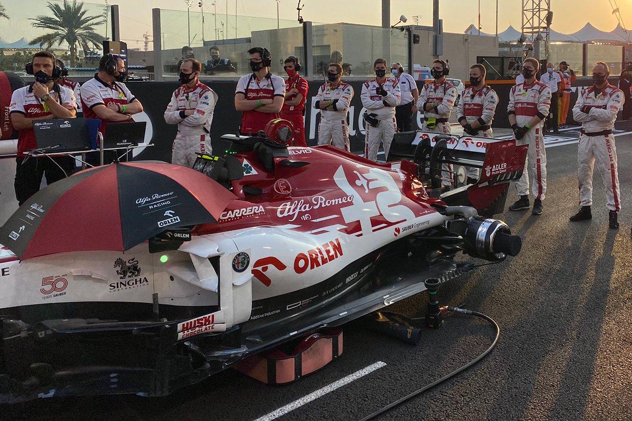 アルファロメオ、F1からの撤退を役員会レベルで議論との報道