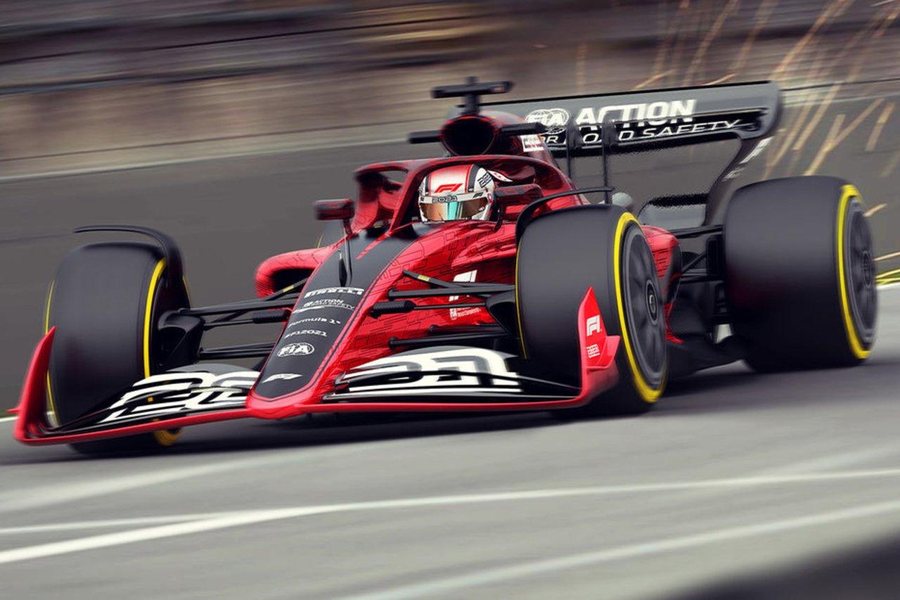 F1、新レギュレーション導入を2023年まで延期との報道を否定