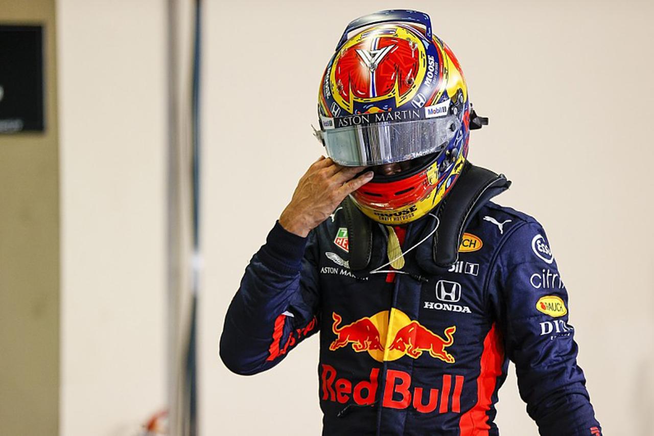 レッドブルF1のアレクサンダー・アルボン、DTMにフェラーリで参戦との報道