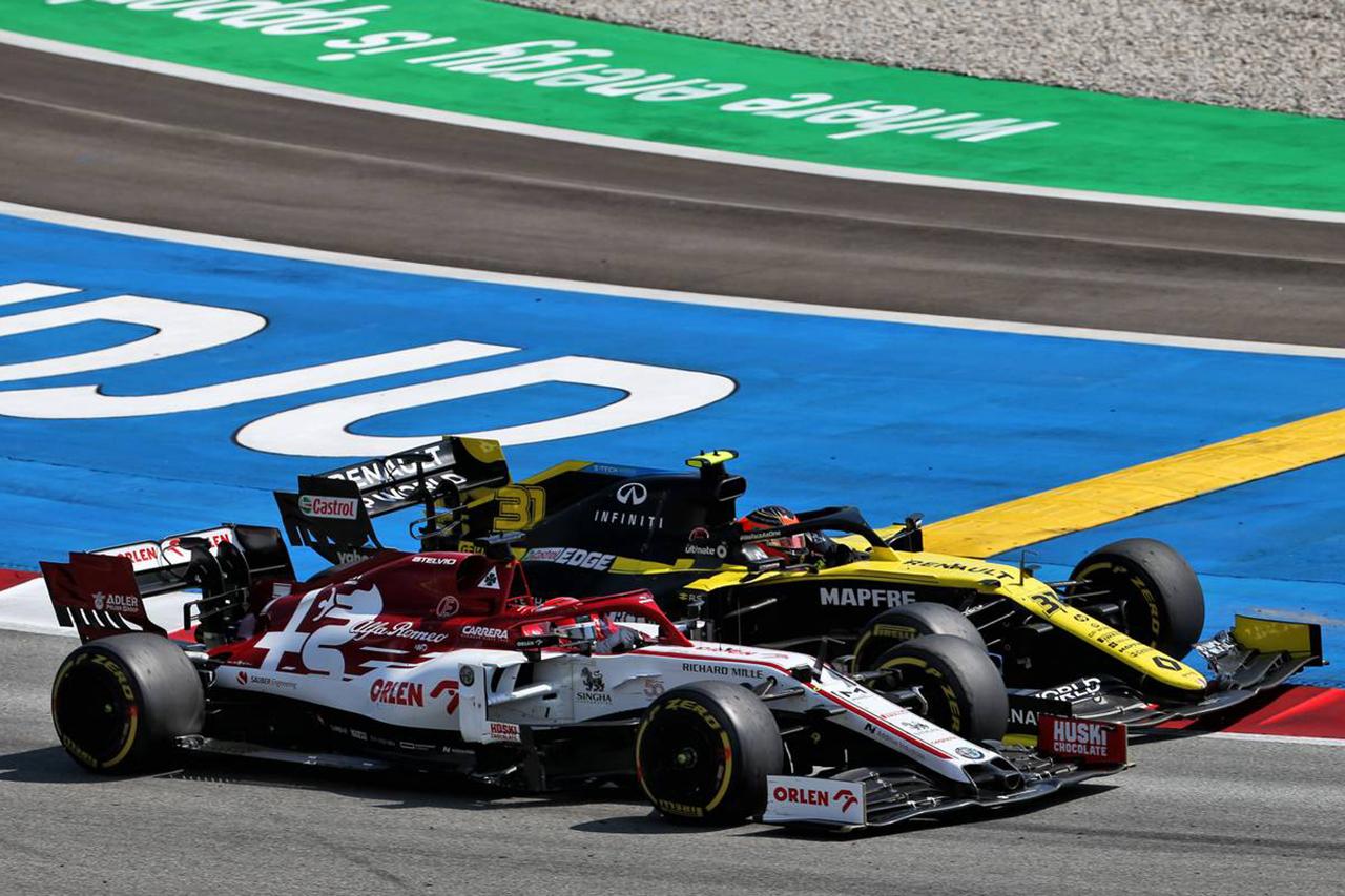 F1 噂話:ザウバー、アルファロメオのF1撤退後はルノーとタッグ?