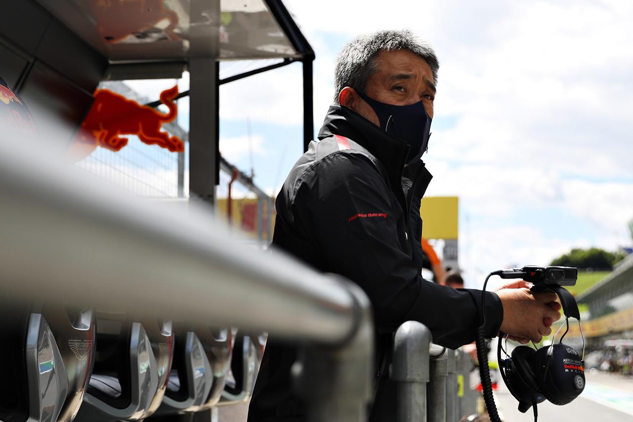 ホンダF1 山本雅史 「F1への挑戦をやめなければならないのは本当に残念」