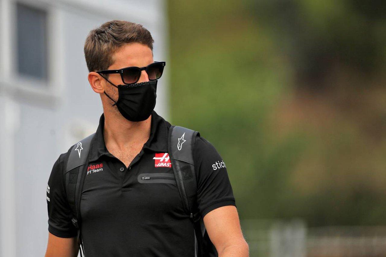 元F1ドライバーのロマン・グロージャン、デイル・コインからインディカーに参戦?