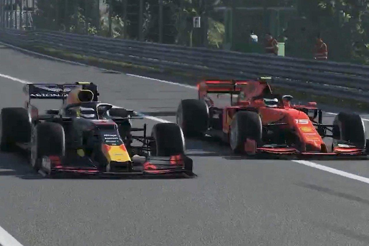 F1バーチャルGPが2021年にチャリティ企画として復活
