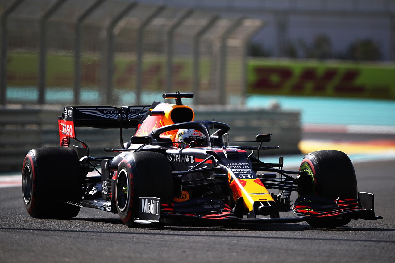 Photo of レッドブル・ホンダF1、2021年の『RB16B』ではリア周りに焦点 | F1-Gate.com