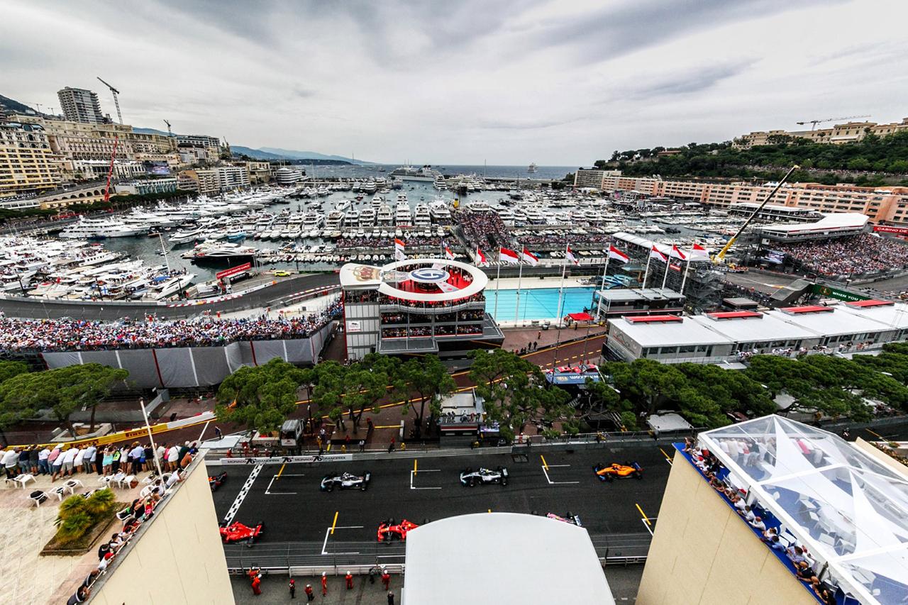 F1モナコGP主催者、新型コロナ再流行による2021年の中止報道を否定