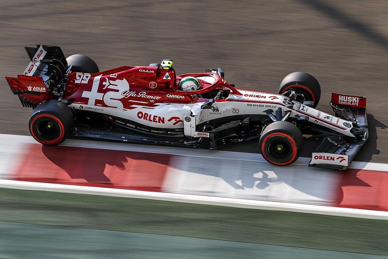 ザウバー、フェラーリF1との契約を2025年まで延長との報道