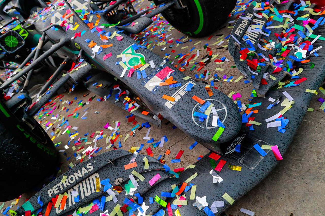ダイムラー 「メルセデスF1チームの収益性をさらに高めたい」