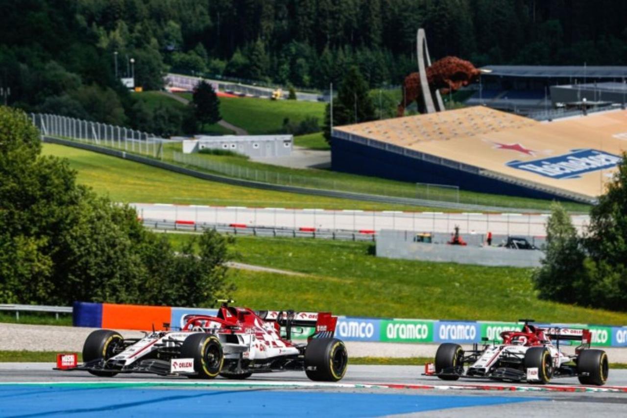 F1:ルノー、ザウバーに技術パートナーシップを打診との報道