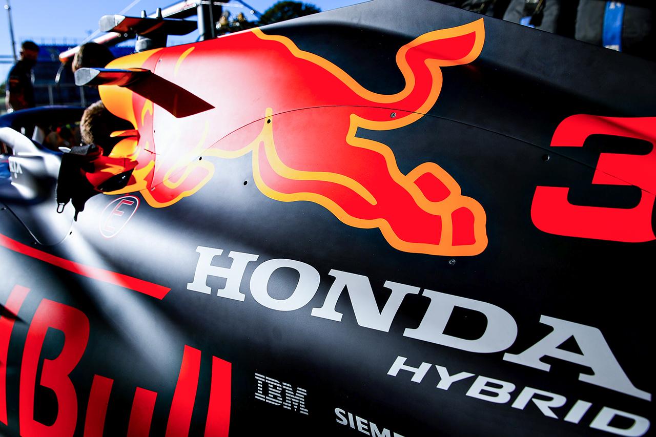 ホンダF1、レッドブルへのF1エンジンの知的財産権の譲渡で合意