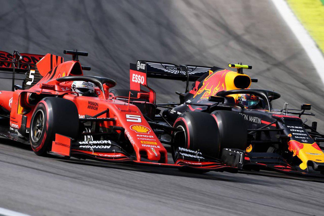 レッドブルF1 「フェラーリは2021年エンジンで大幅な進歩を遂げてくる」