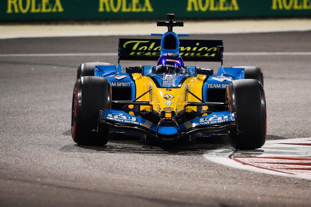 ダニエル・リカルド、F1復帰のアロンソは「まったく衰えていない」