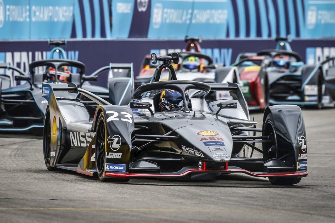 F1は手遅れになる前にフォーミュラEと合併すべき?