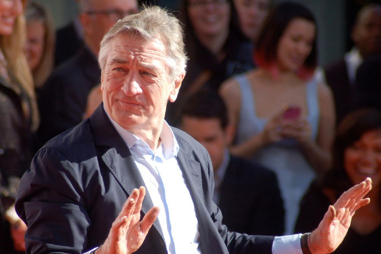 F1を舞台にしたロバート・デ・ニーロ&ジョン・ボイエガ出演映画が制作