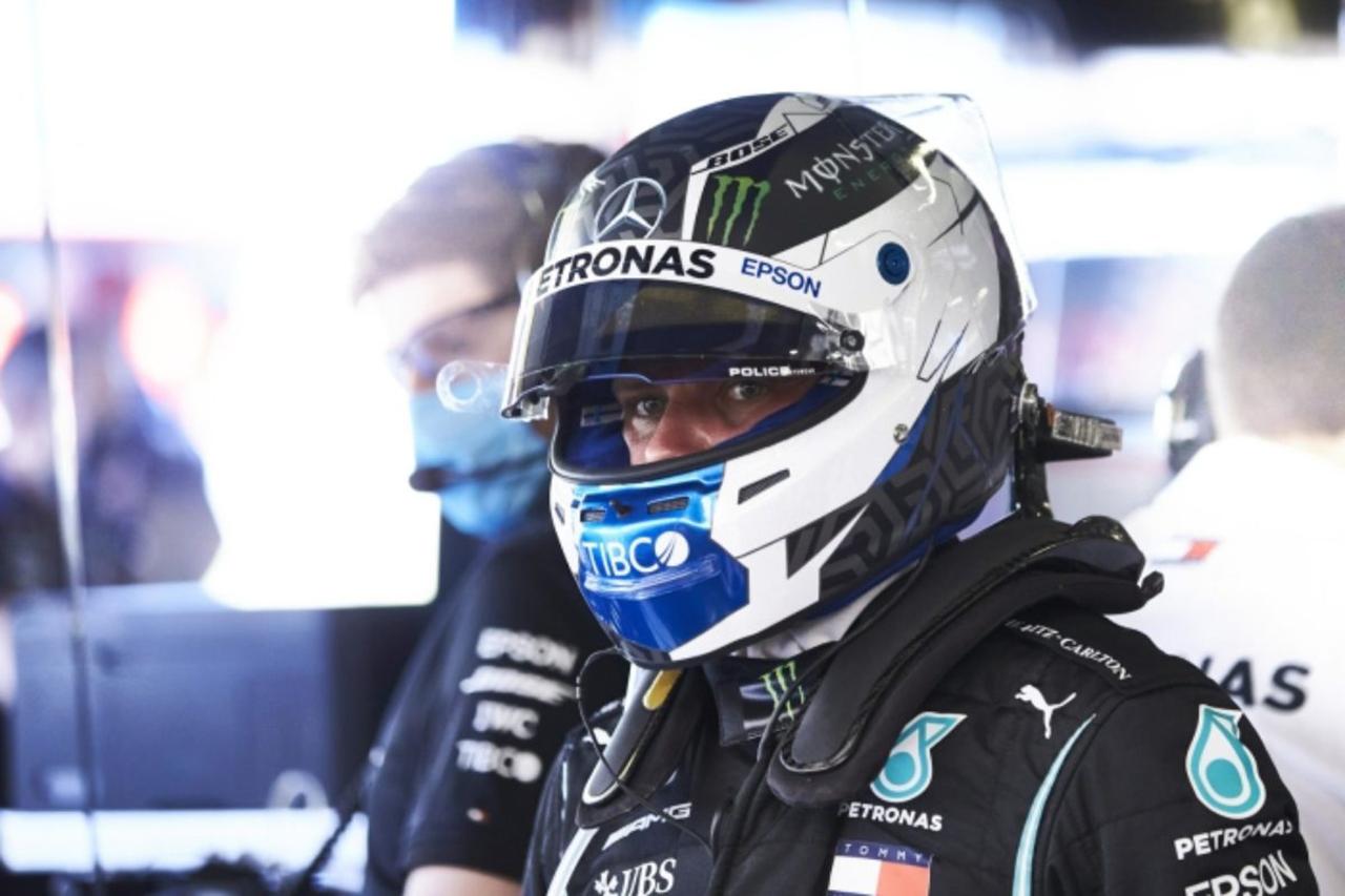 「ボッタスが2021年にハミルトンを倒すチャンスはない」と元F1ドライバーのゲルハルト・ベルガー
