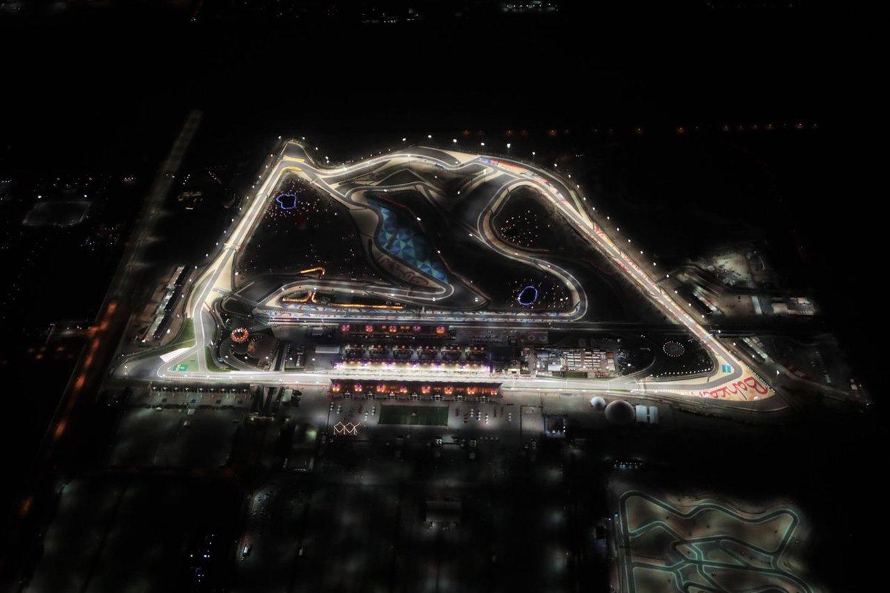 2021年のF1世界選手権:バーレーンでのダブルヘッダーで開幕に変更?