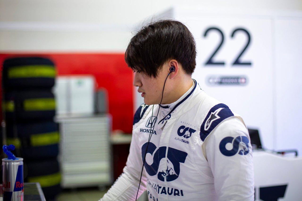 2021年 F1ドライバーの推定年俸…角田裕毅はいくら?