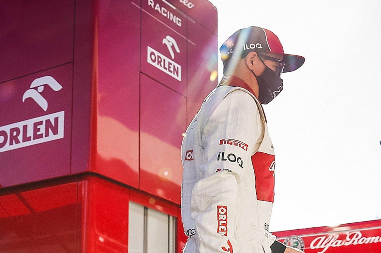 キミ・ライコネン、F1引退後のWRCやNASCARへの復帰を視野